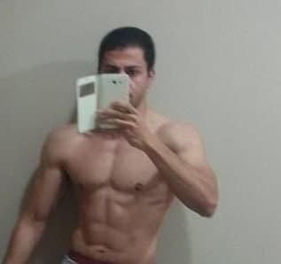محمد قاعود