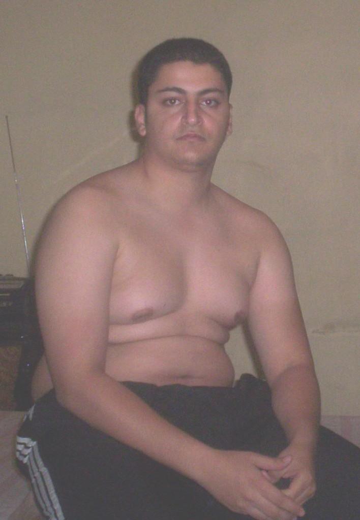 محمد ابراهيم قاعود