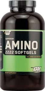 امينو 2222 - amino acids