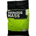 السيرياس ماس لزيادة الوزن وأكتساب الكتلة العضلية الصافية.