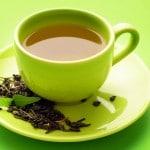 بالدراسات :كيف يساعدك الشاى الأخضر على حرق الدهون.