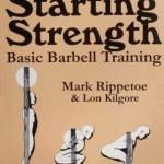 برنامج Starting Strength أفضل تمارين كمال أجسام للمبتدئين