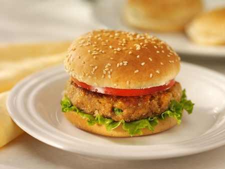التونة برجر: اشهى وصفات الطبخ و الاكلات الدايت. 7