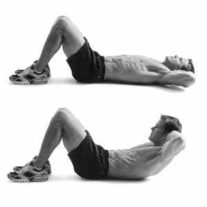 اقوى التمارين لحرق الدهون و التخسيس في اسرع وقت ممكن 2