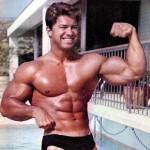كمال اجسام|الدليل الشامل لزيادة الضخامة العضلية :جداول تمارين- مكملات - صور - تغذية 29