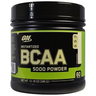 مكمل ال BCAA