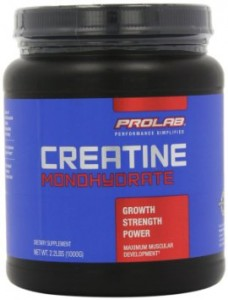 كرياتين برولاب , Prolab creatine