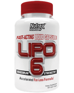 طريقة أستخدام ليبو 6 Lipo 6 للتخسيس و مكوناته و أضراره 3