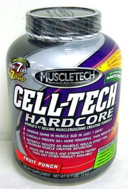 Creatine celltech , كرياتين