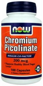 كروم , كروميوم بيكلوينيت , Chromium Picolinate , ادوية التخسيس , حبوب التخسيس