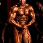برنامج الدكتور لاين نورتون للقوة والضخامة العضلية للمستوى المتوسط.