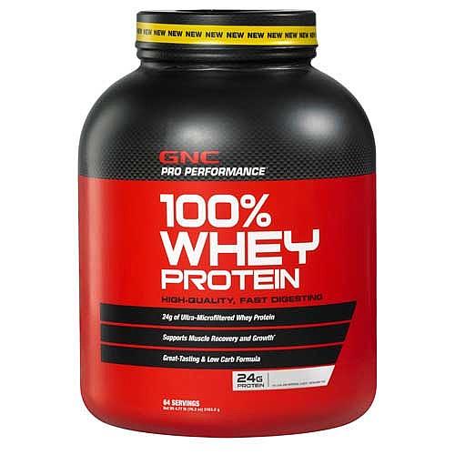 الواي بروتين افضل قبل التمرين ام بعده لبناء العضلات؟