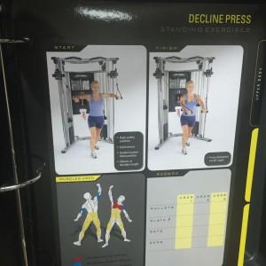 Decline Press