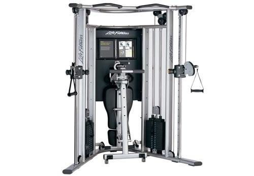 برنامج ضخامة عضلية للمبتدئين باستخدام جهاز واحد فقط. 24