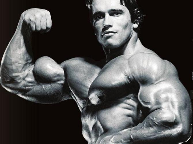 أقوى 16 تمرين لتضخيم عضلة البايسبس بسرعة 1