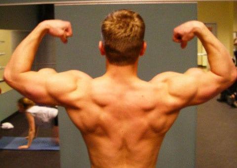أقوى 16 تمرين لتضخيم عضلة البايسبس بسرعة 17