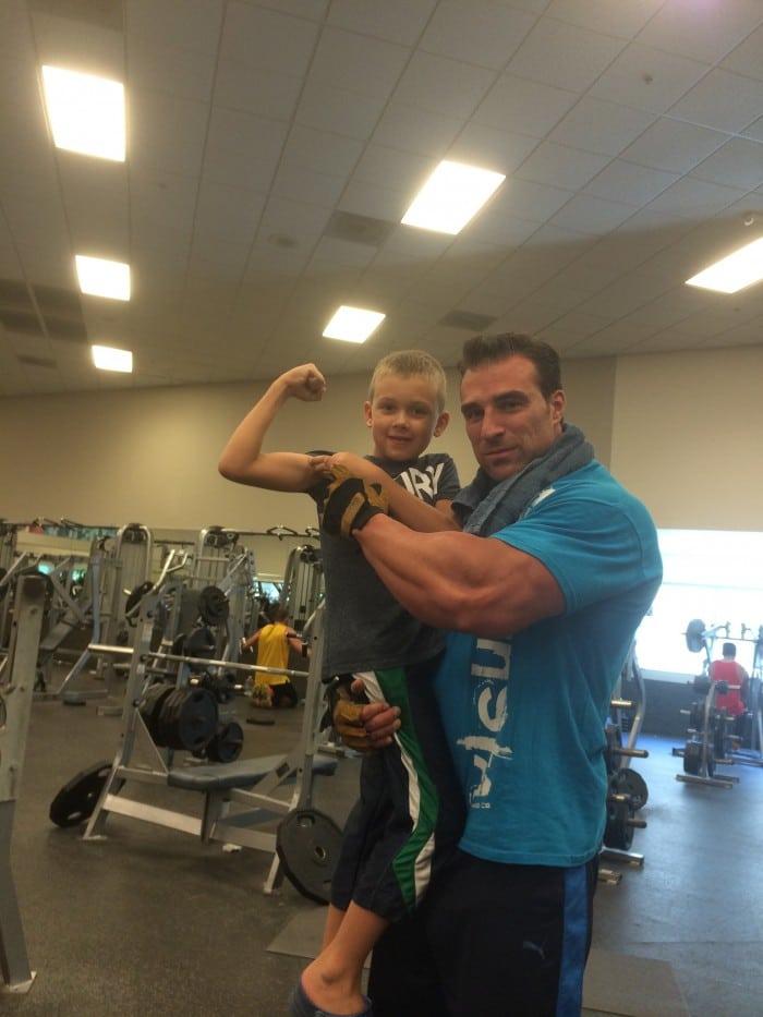 Kids_power_training