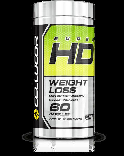 سوبر أتش دي للتخسيس الأضرار الفوائد الجرعة المكونات Super HD 6