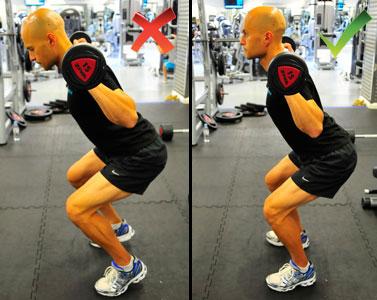 squat-lift