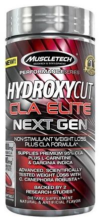 Hydroxycut CLA