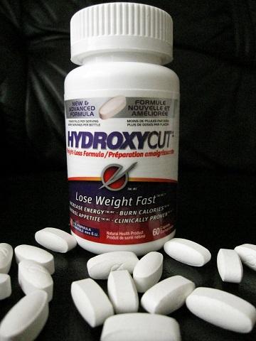 هيدروكسي كت Hydroxycut