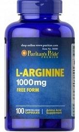 مكمل الأرجنين الفوائد و الجرعات و الأضرار ملف شامل L-Argnine 2