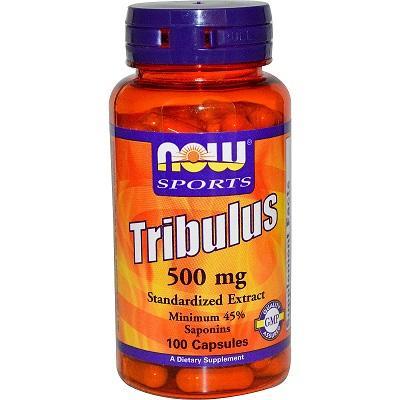 مكمل التريبولوس تريبيليس Tribulus