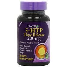 مكمل 5-HTP لعلاج الأكتئاب و التوتر و سد الشهية