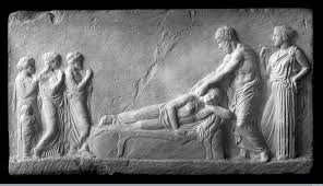 الطب الأغريقي القديم