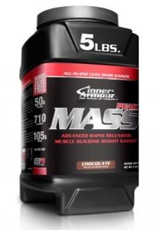 ماس بيك للضخامة العضلية الصافية ما هو و كيف تستخدمه ؟ Mass Peak 1