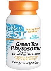 أقوى نوع من حبوب الشاي الأخضر لمضاعفة التنحيف 3 مرات