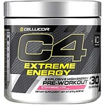مكمل سي فور Extreme C4