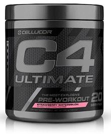 C4 Ultimate مكمل