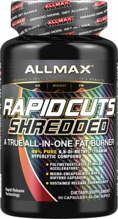 Allmax Rapid Cuts Shredded