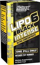 ما هو ليبو 6 الأصفر Black Intense فوائده و أضراه و جرعاته 1