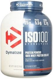 ما هو بروتين الأيزو 100 و ما هي فوائده و أضراره و سعره ؟ 4