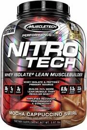 ما هو بروتين النيتروتك Nitrotech و ما هي فوائده و أضراره و سعره ؟ 2