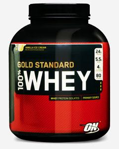 واي بروتين جولد ستاندرد ما هو ؟ و هل هناك أفضل منه ؟ 1