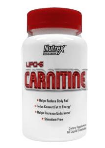 ليبو 6 كارنيتين للتنحيف فوائده و أضراره و طريقة أستخدامه 2
