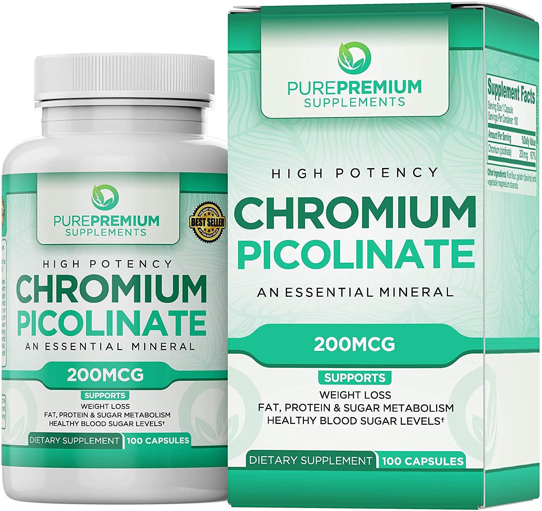 بيكولينات الكروم