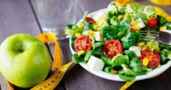 7نصائح لصنع نظام غذائي