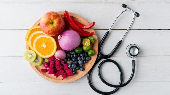 النظام الغذائي والأمراض المزمنة