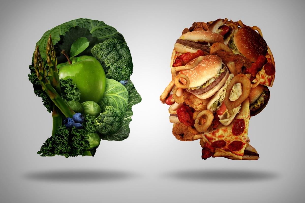 علاقة الاكتئاب بالوزن والأكل